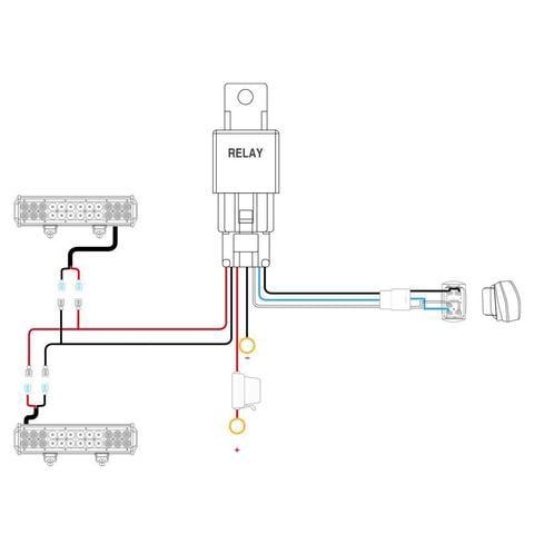 bar 6 cake feeders wiring diagram nilight led light bar 32 inch 180w spot flood combo led off road  nilight led light bar 32 inch 180w spot