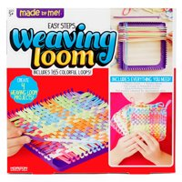 Made by Me Weaving Loom