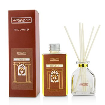 Reed Diffuser - Festive Spices (Cinnamon  Orange & Clove) 3.38oz