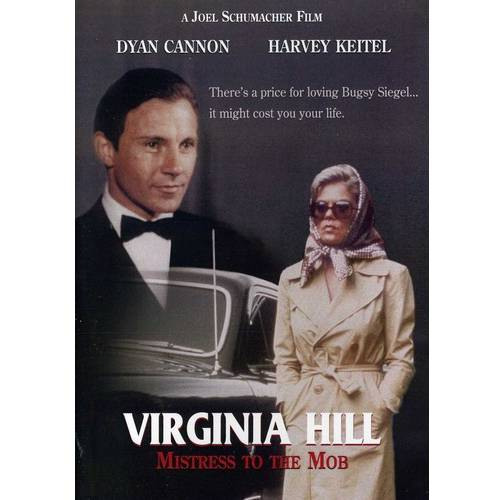Virginia Hill: Mistress To The Mob (Full Frame)