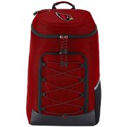 "NFL Arizona Cardinals ""Competitor"" Top-Loader Backpack, 19"" x 7"" x 12"""