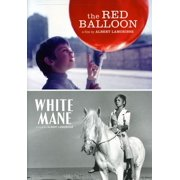 The Red Balloon / White Mane (Criterion Collection) (DVD)