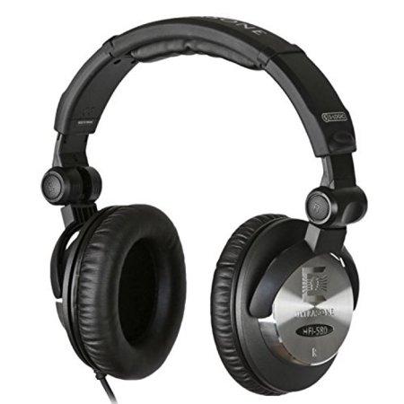 0f87ff8b8570 ... Headphones UPC 887525340138 product image for Ultrasone HFI-580 S-Logic  Surround Sound Professional Closed