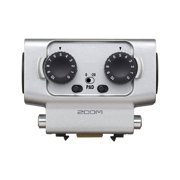 Zoom EXH-6 Dual XLR/TRS Input External Combo Capsule for H5 & H6 Handy Recorder