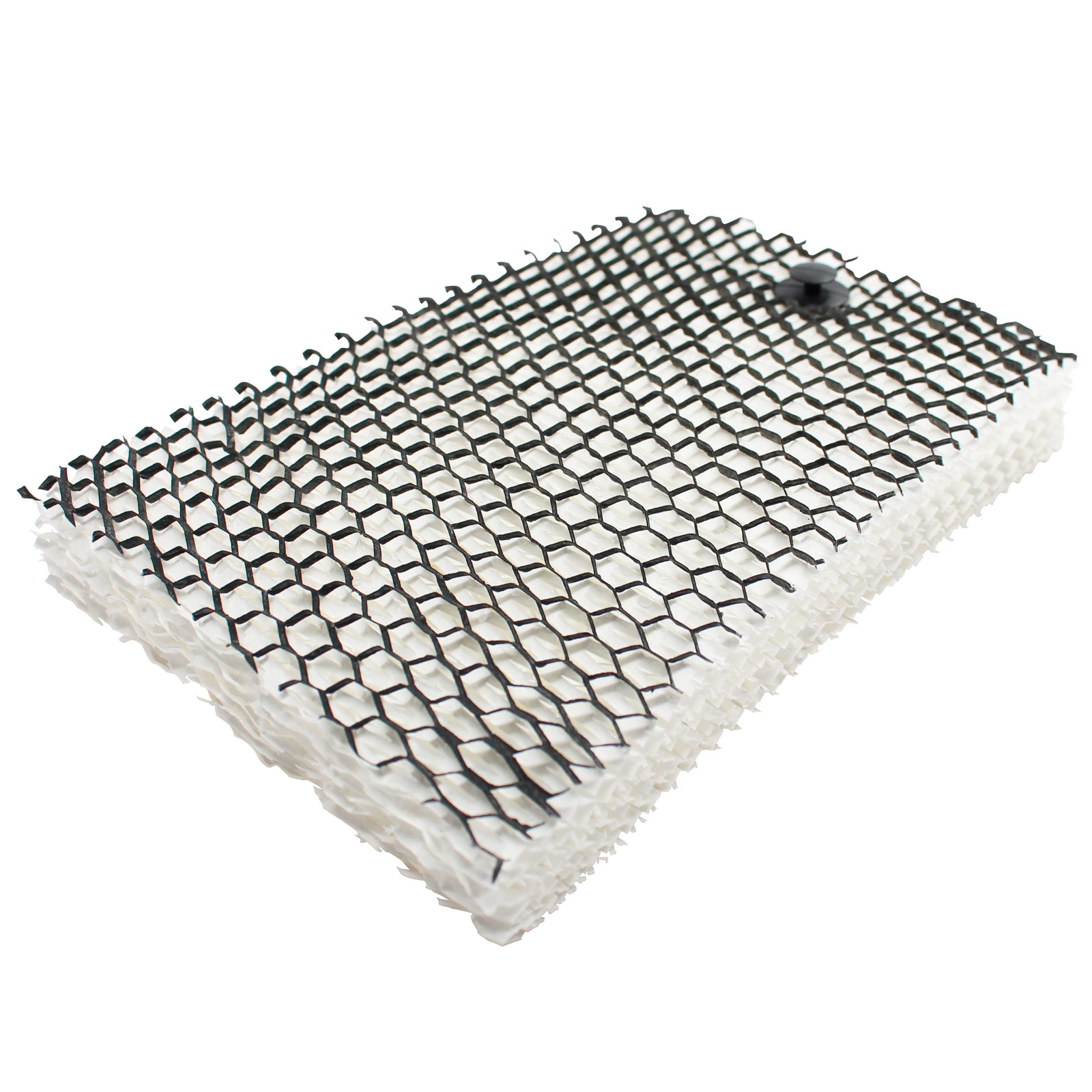 Replacement HWF100 Humidifier Filter for Holmes, Bionaire, Sunbeam - Compatible with Holmes HM630, Bionaire BCM646, Holmes HWF100, Sunbeam SCM630, Bionaire BCM740B, Sunbeam SCM7808, Bionaire BWF100 - image 2 de 4