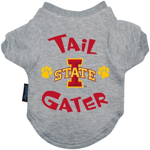 Iowa State Cyclones Tail Gater Tee Shirt - Small