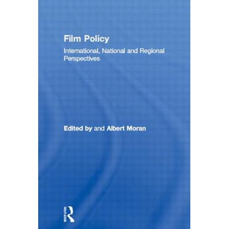 Film Policy : International, National and Regional Perspectives ()