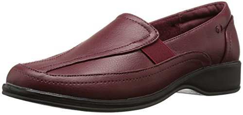 Easy Street Midge Loafers & Moccasins Womens Flats by Easy Street