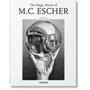 The Magic Mirror of M.C. Escher (Hardcover)