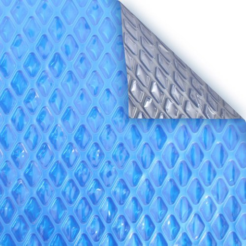 Robelle 8 Mil Space Age Diamond Solar Cover Walmart Com