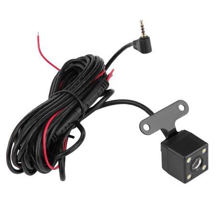 LHCER 4Inch HD 1080P Car DVR Driving Video Recorder Dual Lens Dash Camera Night Vision, Car Dash Camera, HD Car DVR - image 13 of 13