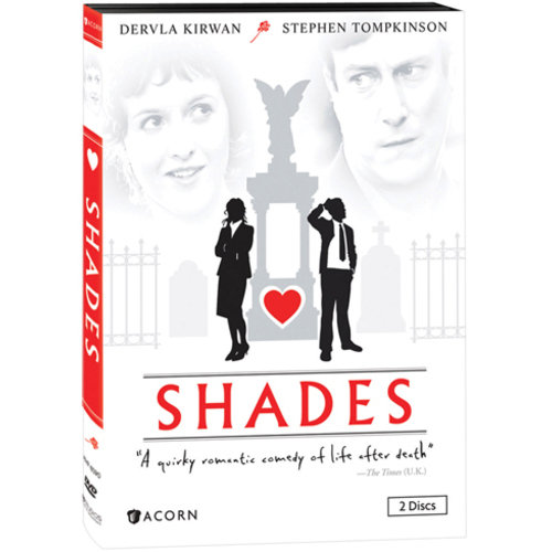 Shades - 2 Discs Complete Collection - Dvd