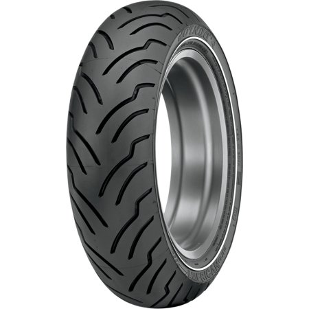 Dunlop 45131818 American Elite Rear Tire - 180/65B16 NWW