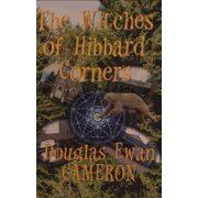The Witches at Hibbard Corners - eBook