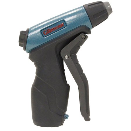 - Gilmour 310GCF Adjustable Nozzle with Pistol Trigger