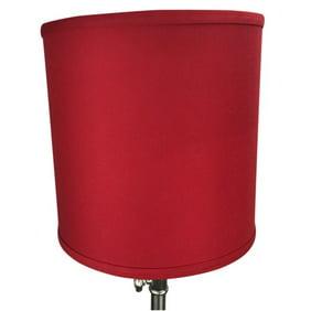 Fenchel shades 8 linen drum lamp shade walmart fenchel shades 10 linen drum lamp shade aloadofball Images