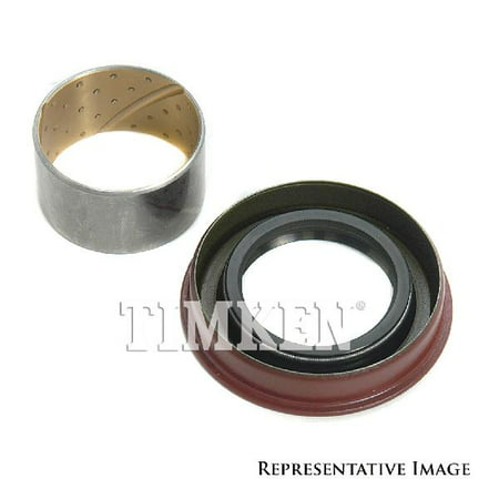 OE Replacement for 1983-1988 GMC S15 Jimmy Rear Transfer Case Output Shaft Seal