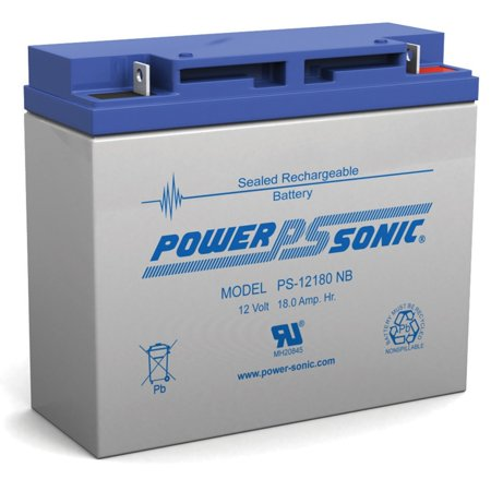 12V 18AH 51913 BMW K1200LT K1200RS AGM SLA Motorcycle Battery ()