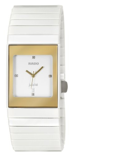 Rado Ceramica Jubile Women's Quartz Watch R21984702