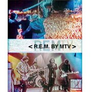 R.E.M By MTV (Music DVD) by