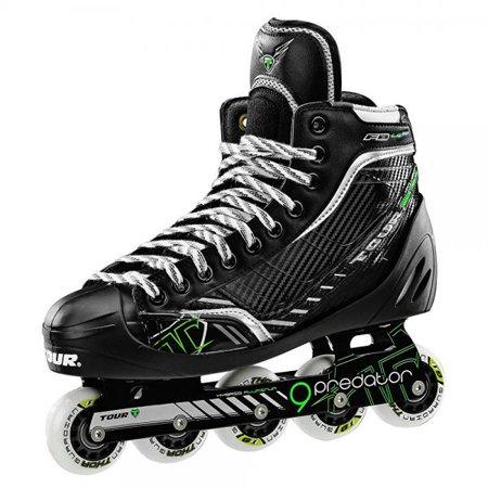Tour Hockey 74GL-08 FB-LG72 Goalie Inline Hockey Skate by
