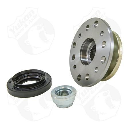 Yukon Gear Yoke For Toyota V6 Rear w/ 29 Spline Pinion (Includes Pinion Seal & Pinion Nut)