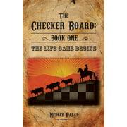 Checker Board: The Checker Board (Paperback)