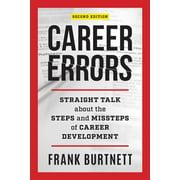Career Errors - eBook