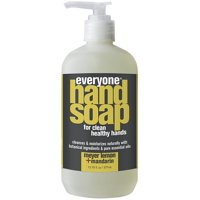 6 Pack - Everyone Hand Soap, Meyer Lemon + Mandarin 12.75 oz