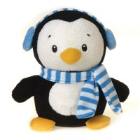 7e7fd9905da Product Image Fiesta Mini Christmas Bean Bag Penguin 4.5