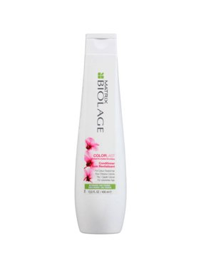 Matrix Biolage Colorlast Orchid Conditioner For Colour-Treated Hair, 13.5 Fl Oz