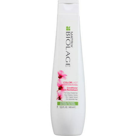 Matrix Biolage Colorlast Orchid Conditioner For Colour-Treated Hair, 13.5 Fl