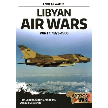 Libyan Air Wars