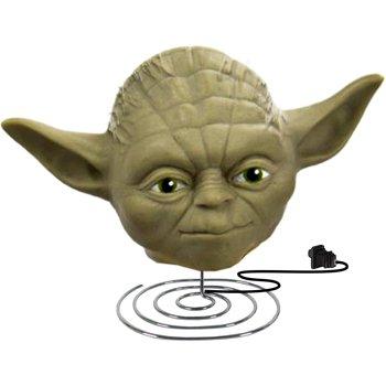 Star Wars Yoda EVA Lamp