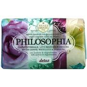 Nesti Dante Philosophia Detox Soap 8.8oz