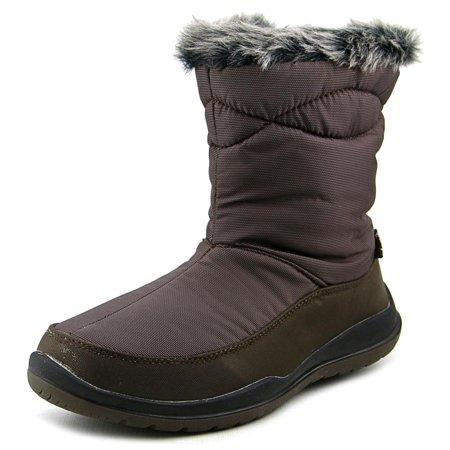 Kamik Womens Strasbourgy Dark Brown - Boots