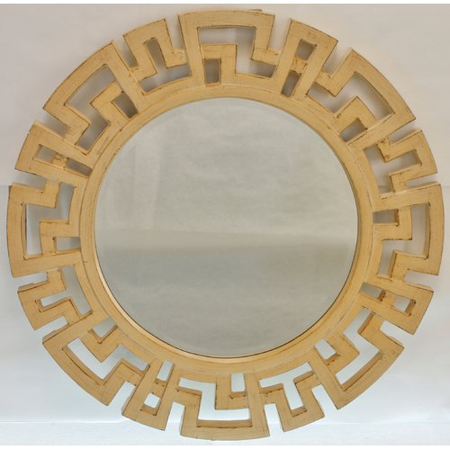 TLC Home Apollo Wall Mirror