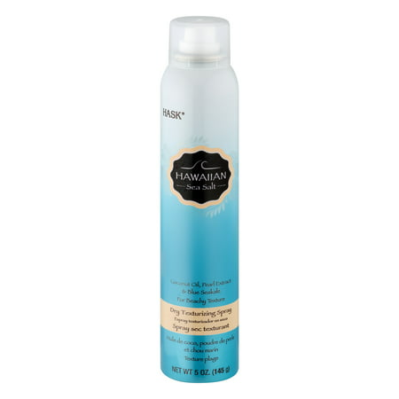 Hask Hawaiian Sea Salt Dry Texturizing Spray