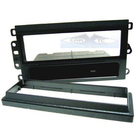 stereo install dash kit chevy silverado classic 07 2007. Black Bedroom Furniture Sets. Home Design Ideas