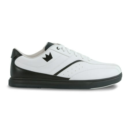 Mens Vapor Glove Shoes - Men's Vapor Wht/Blk Bowling Shoes M11