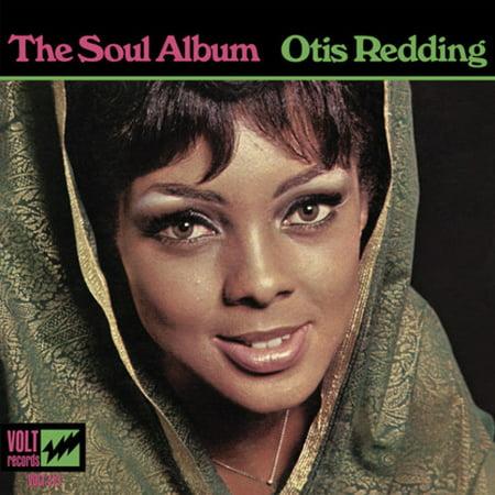 The Soul Album Otis Redding - 1962 1966 Red Album