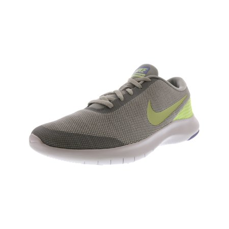 a08cba92aa73 Nike Women s Flex Experience Rn 7 Black   Racer Pink Wild Cherry Ankle-High  Fabric ...