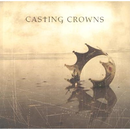 Casting Crowns (Audiobook) (CD) ()