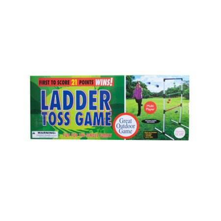 Ladder Toss Game (Available in a pack of 2) - Halloween Golf Game
