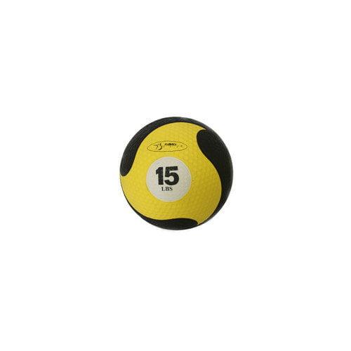 FitBall 15 lbs Medball