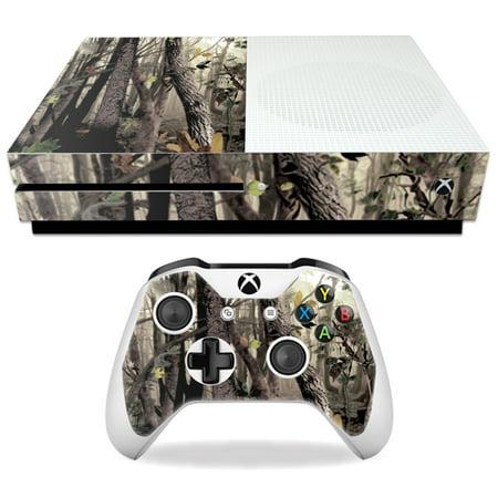 Xbox One Camo Skins Skin Decal Wrap...