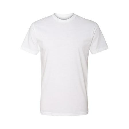 - Next Level T-Shirts Premium Fitted CVC Crew