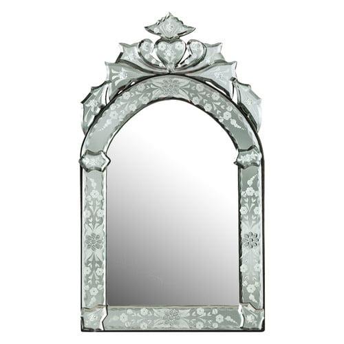 Venetian Gems Julia Mirror