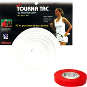 Tourna-Tac White 30-Pack