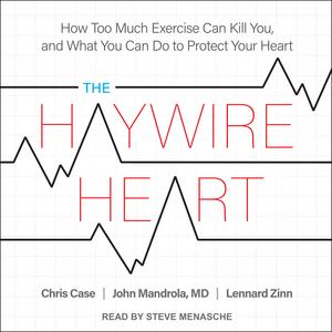 The Haywire Heart - Audiobook